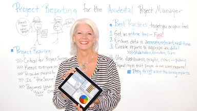 Project_Reporting_for_the_Accidental_Project_Manager_Jennifer