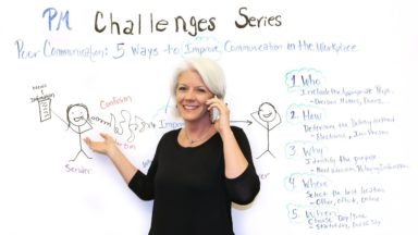 How to Improve Communications in the Workplace