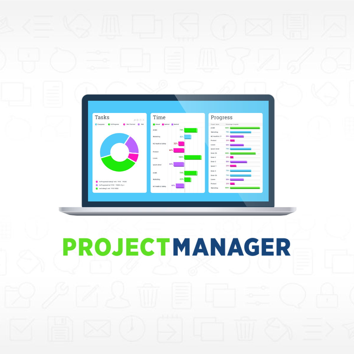 Resource Planning Software Create A Plan Projectmanager Com