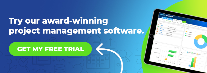 PM Software for Lead Generation Management