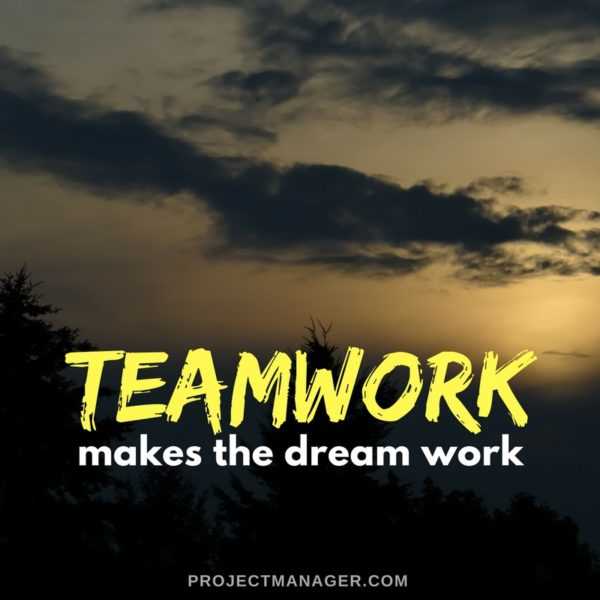 Teamwork Quotes: 25 Best Inspirational Quotes About Working
