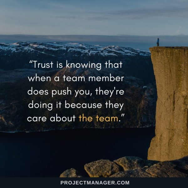 teamwork quote by Patrick Lencioni