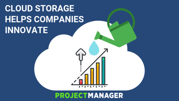 Cloud Storage and Innovative Companies