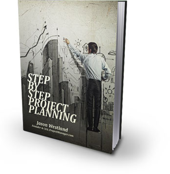 Cover image of Step by Step Project Planning ebook