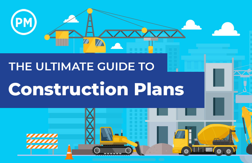 The Ultimate Guide to Construction Plans